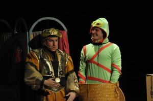 Tacco e Punta_ Il sultano e Asquama